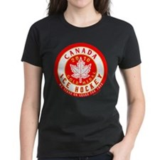 CA Canada Hockey Gold Medal Tee