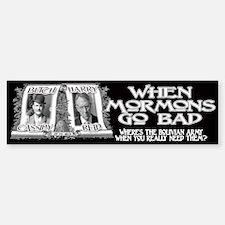 Harry Reid Bumper Bumper Sticker