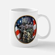 THE VETRANS Mug