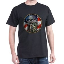 THE VETRANS T-Shirt