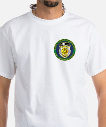 Florida Dept. of Agriculture White T-Shirt