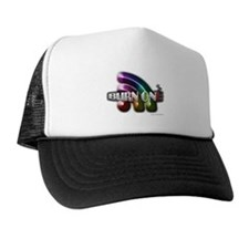 """Burn One"" Trucker Hat"