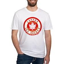 Canada Hockey Gold Medal 87 Shirt