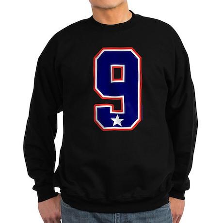 United States Ice Hockey 9 Sweatshirt (dark)