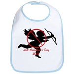 Anti-Cupid Bib