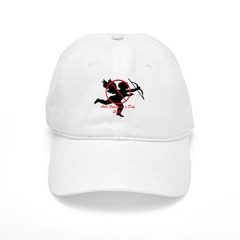 Anti-Cupid Cap