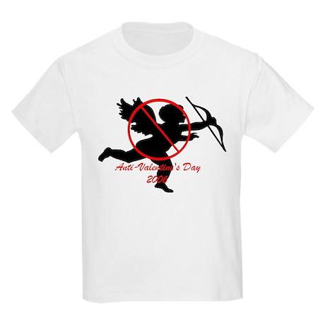 Anti-Cupid Kids T-Shirt