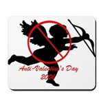 Anti-Cupid Mousepad