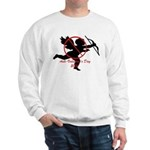 Anti-Cupid Sweatshirt