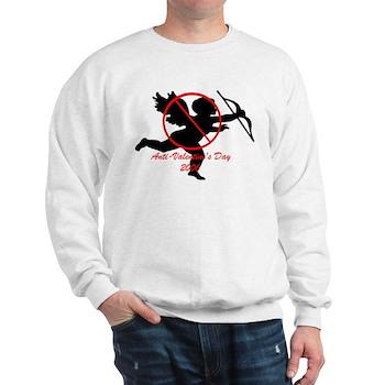 Anti-Cupid Sweatshirt