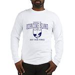 Ocracoke Island DUI Task Force Long Sleeve T-Shirt