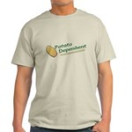 Potato Dependent Light T-Shirt