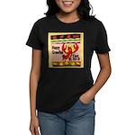 Crawfish Women's Dark T-Shirt