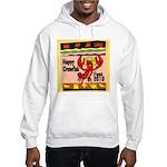 Crawfish Hooded Sweatshirt
