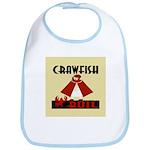Crawfish Bib