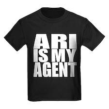 Ari is My Agent T