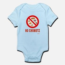 No Chometz Passover Infant Bodysuit