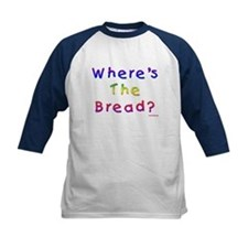 Missing Bread Passover Tee