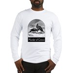 Murder of Crows Long Sleeve T-Shirt