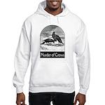 Murder of Crows Hooded Sweatshirt