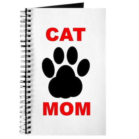 Cat Mom Journal