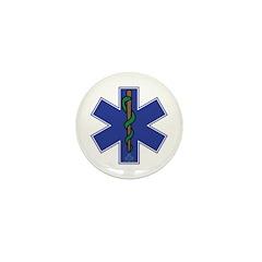Master Mason EMT Mini Button (100 pack)