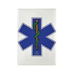 Master Mason EMT Rectangle Magnet (100 pack)