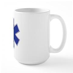 Master Mason EMT Mug