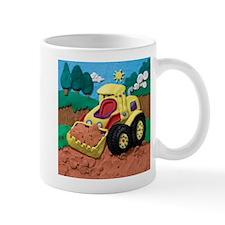 Front End Loader Mug