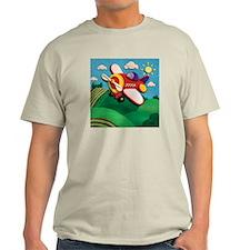 Prop Plane Light T-Shirt