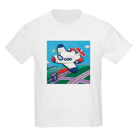 Airplane Kids Light T-Shirt
