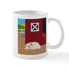 Farm Dog Mug
