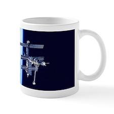 Mir Station Mug