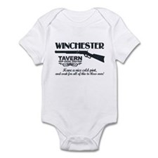 Winchester Tavern Infant Bodysuit