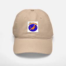 """The Tenderloin"" Baseball Baseball Cap"