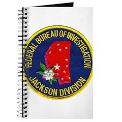 FBI Jackson Division Journal