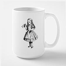 Drink Me Ceramic Mugs