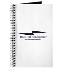 Blue Hill Helicopters Journal
