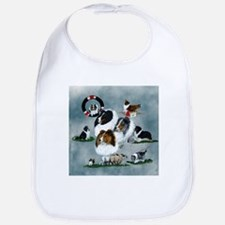 The Versatile Sheltie Bib