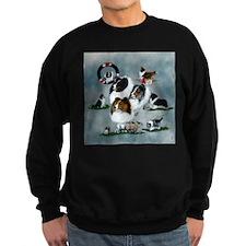 The Versatile Sheltie Sweatshirt