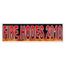 Fire Paul Hodes! (sticker)