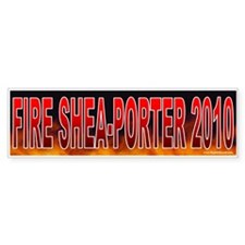 Fire Carol Shea-Porter! (sticker)