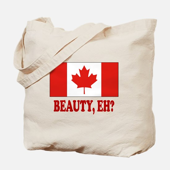 Beauty, eh? Tote Bag