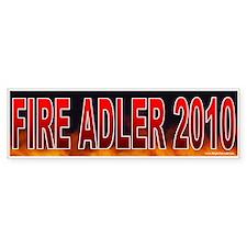 Fire John Adler! (sticker)