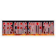 Fire Chris Smith! (sticker)