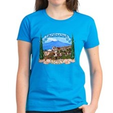 Women's T-Shirt (blue or lavendar)