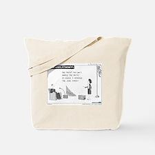 A Few Good Attorneys Tote Bag