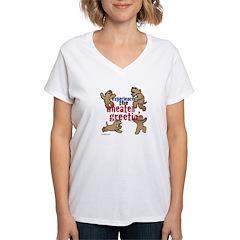 Wheaten Greetin' Shirt