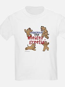 Wheaten Greetin' T-Shirt
