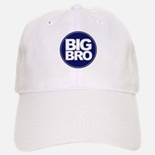 big brother simple circle shirt Hat